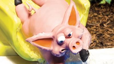 Stamyl - Pig