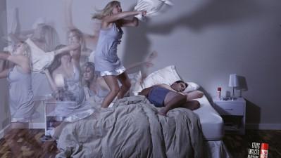 Tabard - Bedroom