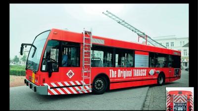 Tabasco - Bus