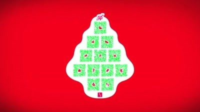 TBWA\Vietnam - First ever QRistmas Tree