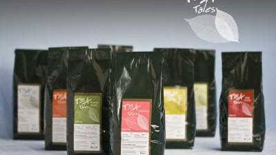 Tea Tales - Packaging