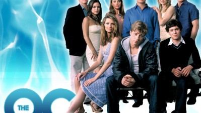 The O.C. - Complete Series
