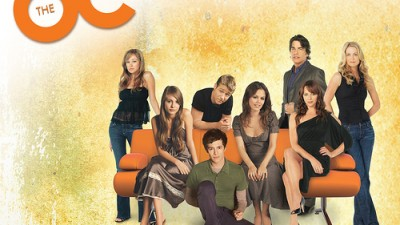 The O.C. - Season 4