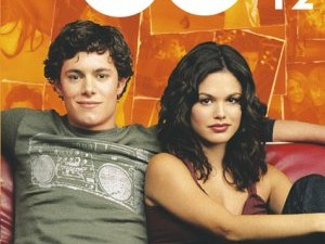 The O.C. - Seth and Summer