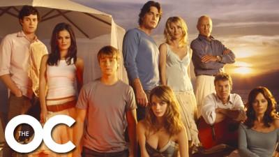 The O.C. - Sunset