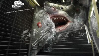 TMB (Transports Metropolitans de Barcelona) - Shark