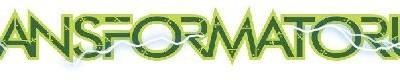 Transformatorul.com - Logo