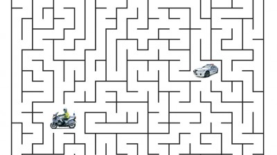 Transport Accident Commission Victoria - Maze