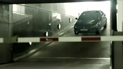Volkswagen - It Gets Into You