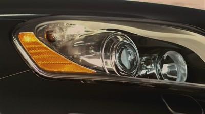 Volvo XC60 - Eye