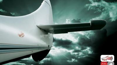 Adidas Predator - Airplane