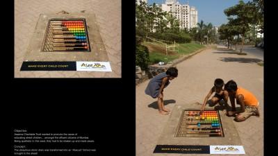 Aseema Charitable Trust - Abacus