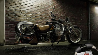 Bikeking24 - Twisted Motorcycles, Chopper