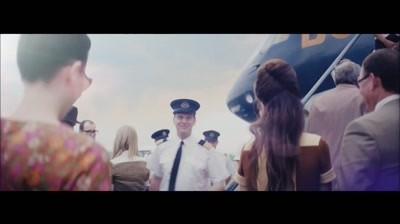 British Airways – To fly. To serve.