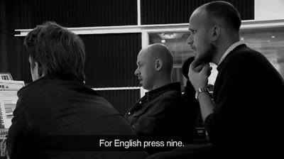DNB Bank The Norwegian Broadcasting Boys Choir Sponsorship - Merry Paycheck
