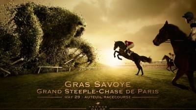 France Galop - Monster