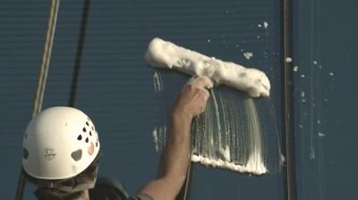 Kraft Foods - Window cleaners
