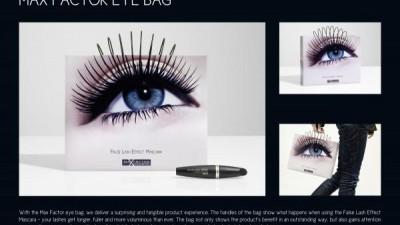 Max Factor - Eye Bag