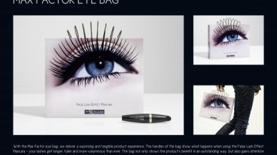 Max Factor - Eye Bag