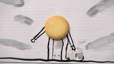 McVitie's Quirks - Falling