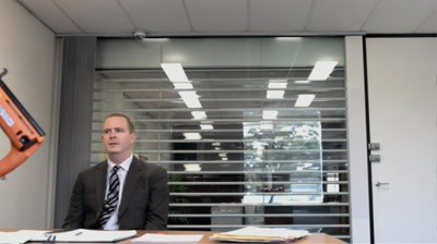 NAB Home Loans - The Job Interview