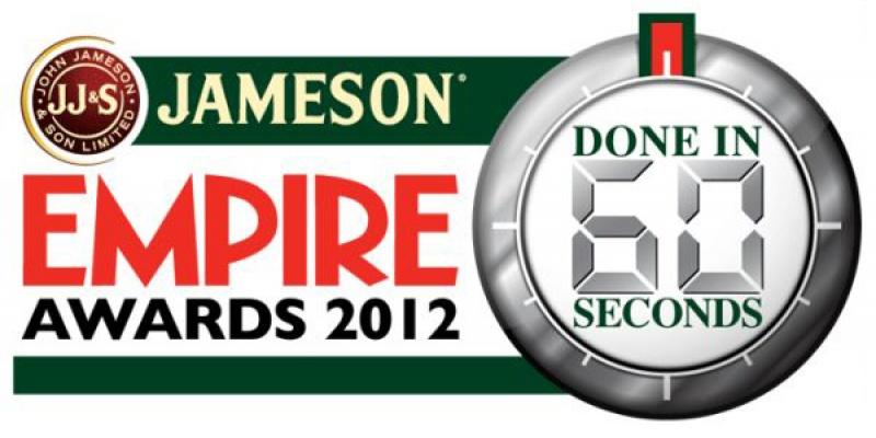 Au mai ramas 2 zile de inscrieri in competitia de film Jameson Empire Done in 60 Seconds