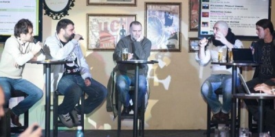 """Jurnal de campanie: razboiul Ciuc Premium - """"De ce beau romanii bere?"""""""