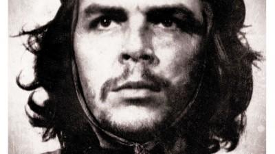 Renault Megane CC - Che Guevara