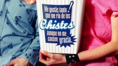 Rexona Teens - Popcorn