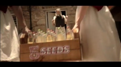 Tooheys 5 Seeds Cider - Delivery Girls