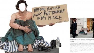 Weingart Homeless Center - Joseph