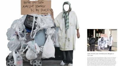 Weingart Homeless Center - LeAnn