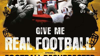 2K Sports All-Pro Football 2K8 - Football Resurrected, Unfiltered