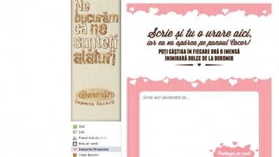 Aplicatie Facebook Boromir - Imparte Dragostea.jpg