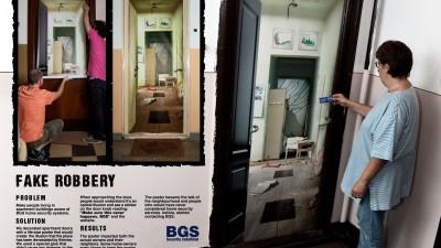 BGS - Fake Robbery