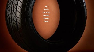 Bridgestone - Official Tire of the NFL