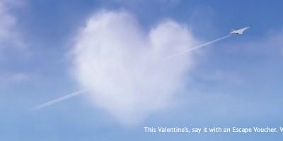 British Airways - Valentine's day