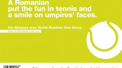 De ce iubesc Romania - Ilie Nastase