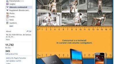 FAN Courier - Ghiceste centimetrii (1)