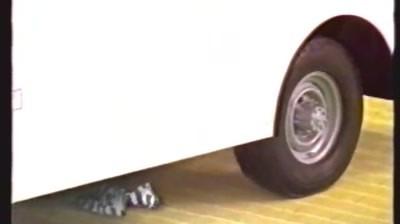 FedEx - Wizard of Oz (spoof)