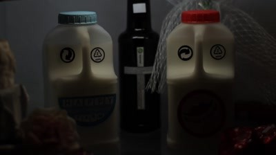 Friends of the Earth - A love story in milk