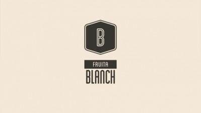 Fruita Blanch - Logo
