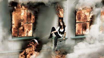 Garcia Jeans - Fire