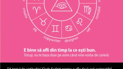 IQads Kadett - Zodiac