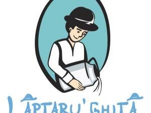 Laptaru' Ghita - Branding (logo)
