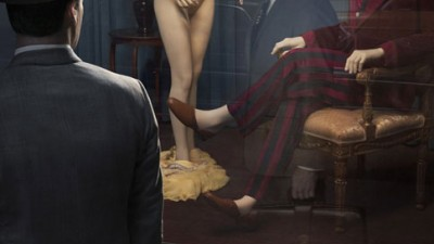 Mad Men - Season 5 Premiere