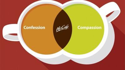 McDonald's McCafe - Confession