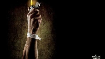 Musicians On Call - Lighter