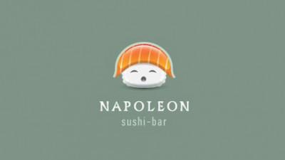 Napoleon Sushi Bar - Logo