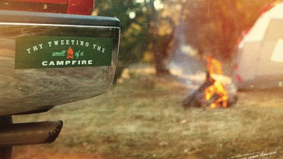 National Park Service - Experience Your America, Start a fire